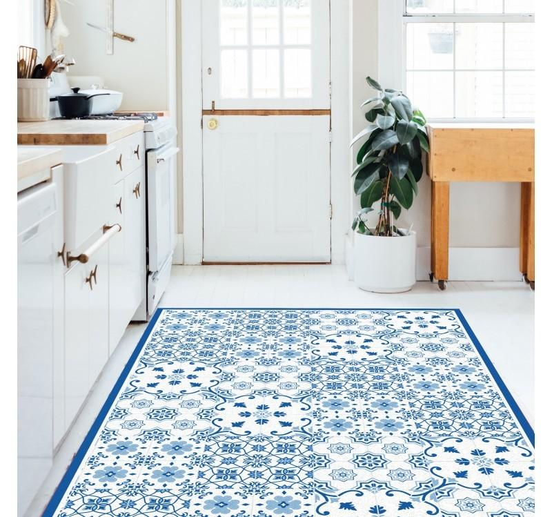 Carpet x Kitchen Tile - More Colors Available - Decochic