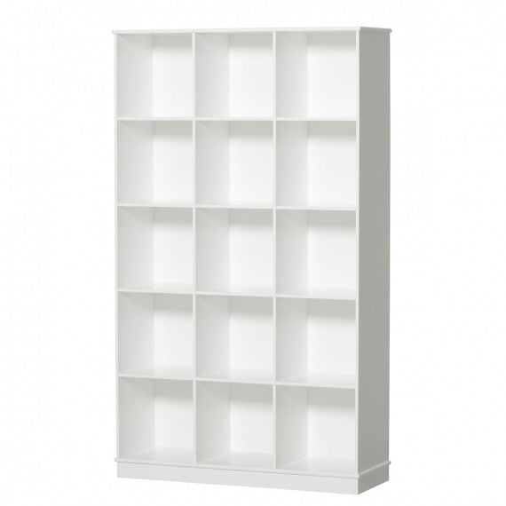 Kinderbuchhandlung 3x5 Oliver Furniture - Decochic