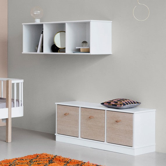 Regale 3x1 Oliver Furniture - Decochic