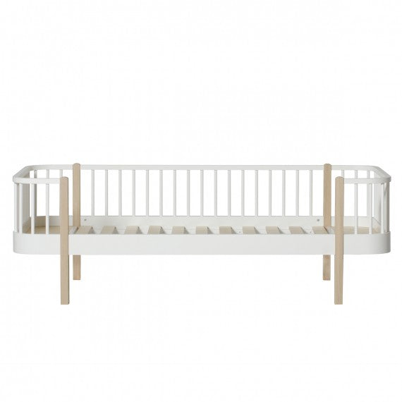 Single Bed Day Bed 90x200 Oliver Furniture - Decochic