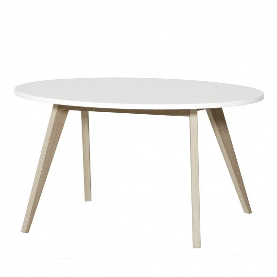 Children's Table Ping Pong Oliver Furniture - Decochic