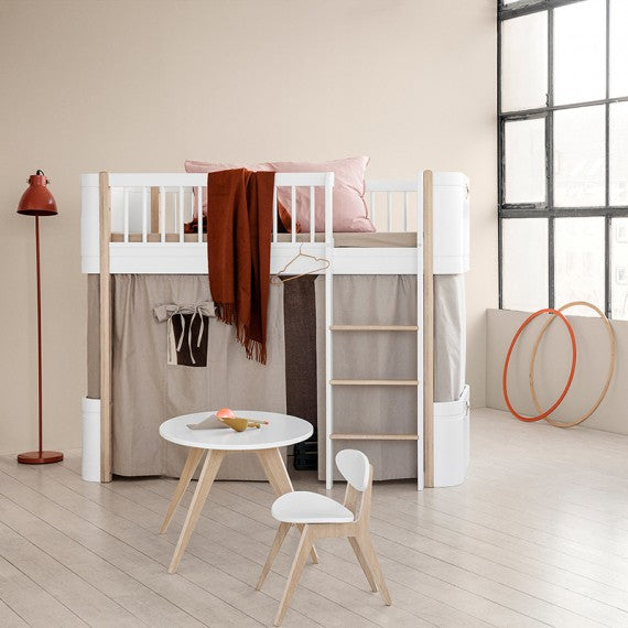 Tavolo Bambini Ping Pong Oliver Furniture - Decochic