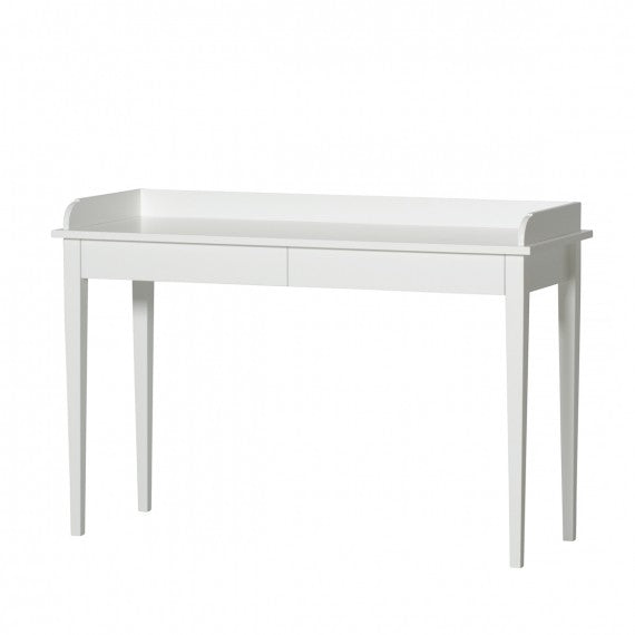 Consolle Bianca Oliver Furniture - Decochic