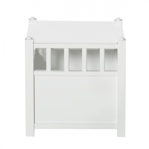 Cubo Portagiochi Oliver Furniture - Decochic