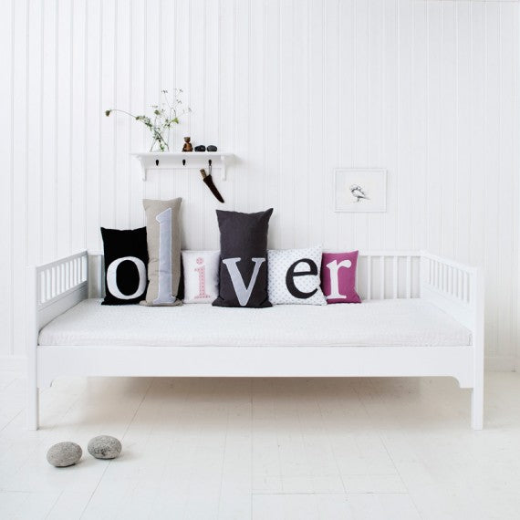 Sofá cama Seaside Oliver Furniture - Decochic