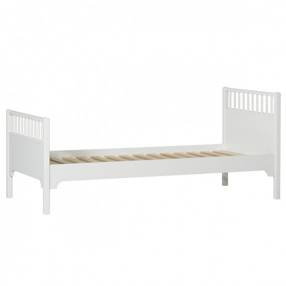 Lit Simple Seaside 90x200 Oliver Furniture - Decochic