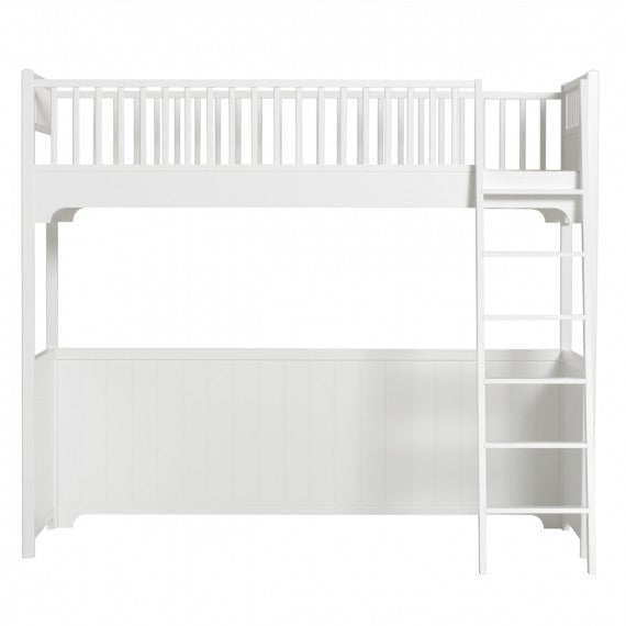 Letto a Soppalco Seaside Oliver Furniture - Decochic