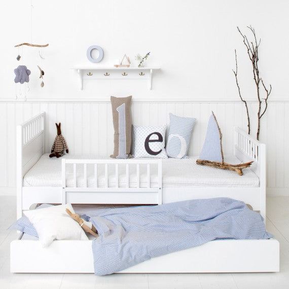 Letto estraibile Seaside Oliver Furniture - Decochic