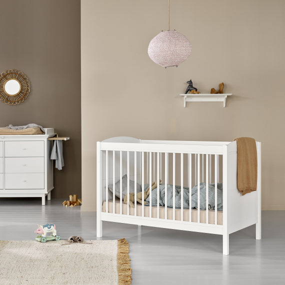 Lettino Evolutivo Seaside Lille Basic Oliver Furniture - Decochic