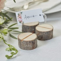 Placeholder Wedding Boho Chic - Decochic