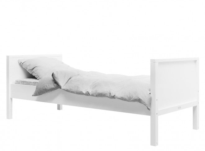 Nordic Base Bed 90x200 cm Bopita - Decochic