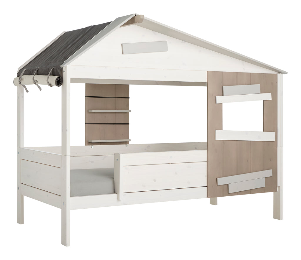 Gabled bed The Hideout LifeTime - Decochic