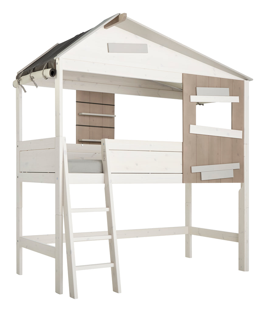 Semi-Tall Gabled Bed The Hideout LifeTime - Decochic
