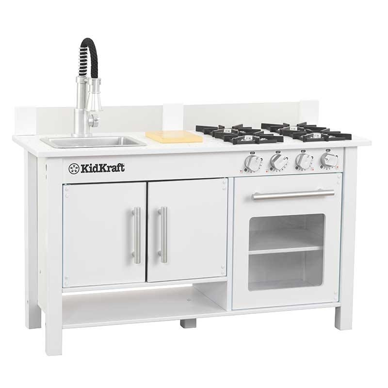Cucina Giocattolo Little Cook's Work Station - Decochic