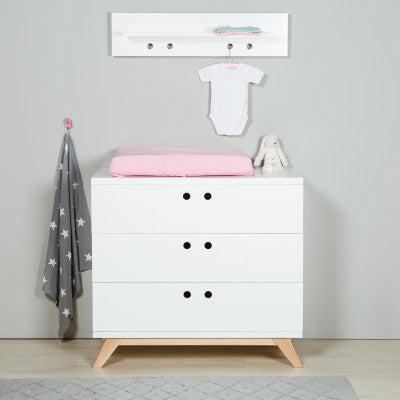 Lynn Bopita changing table - Decochic