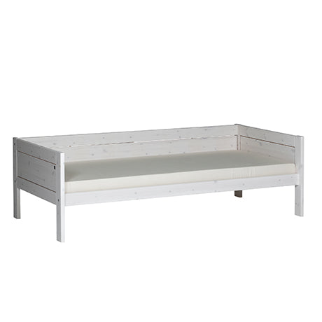 Letto Singolo Base 90x200 cm LifeTime - Decochic