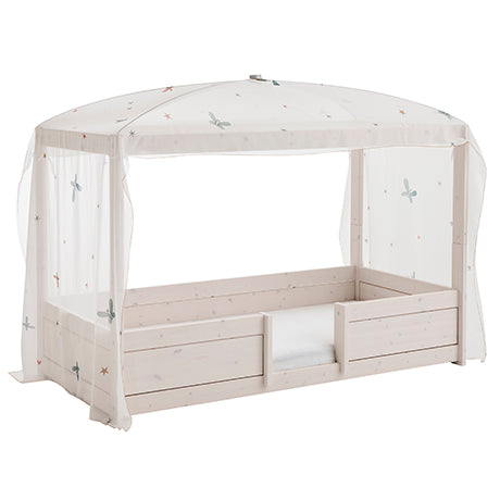 Tenda Baldacchino Fairy Dust per Letto 4 in 1 LifeTime - Decochic