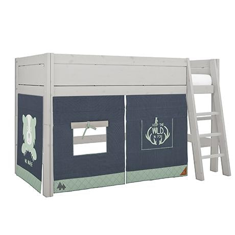 Tenda Gioco Forest Ranger per Letto a Soppalco LifeTime - Decochic