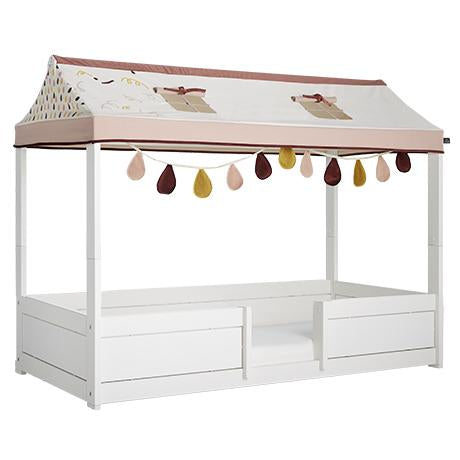 Funland roof with LifeTime garland - Decochic