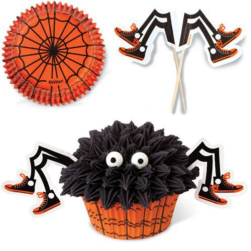 Pirottini con Toppers Halloween - Decochic