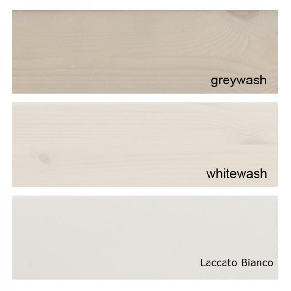 Cassettone 90x200 cm Lifetime-2 Colori Disponibili - Decochic