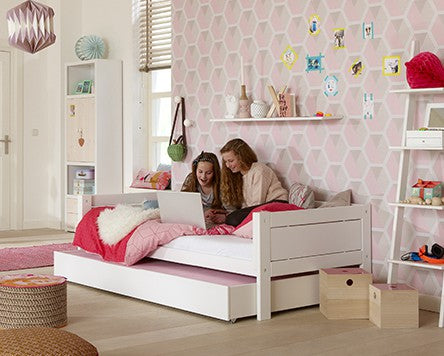 Cassettone per Letto 4 in 1 Lifetime - Decochic