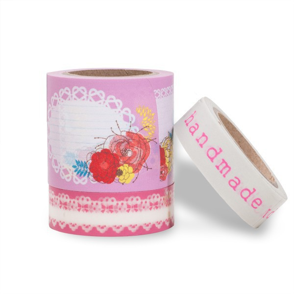 Washi Tape Handmade Tapes - Decochic