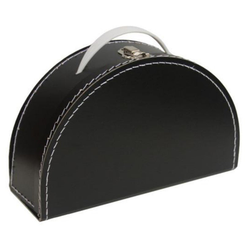 Black Briefcase - Decochic
