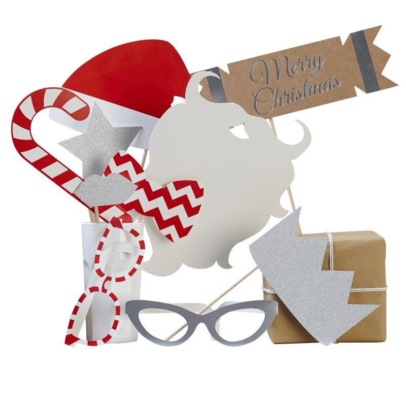 Kit for Christmas Photo Set - Decochic