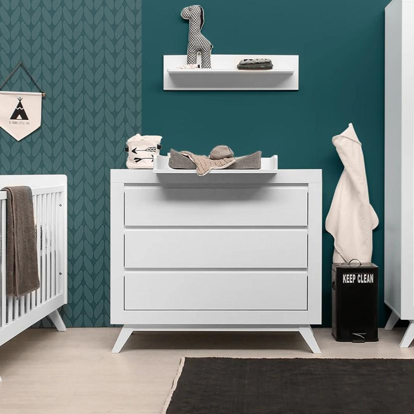 Changing table Anne Bopita - Decochic