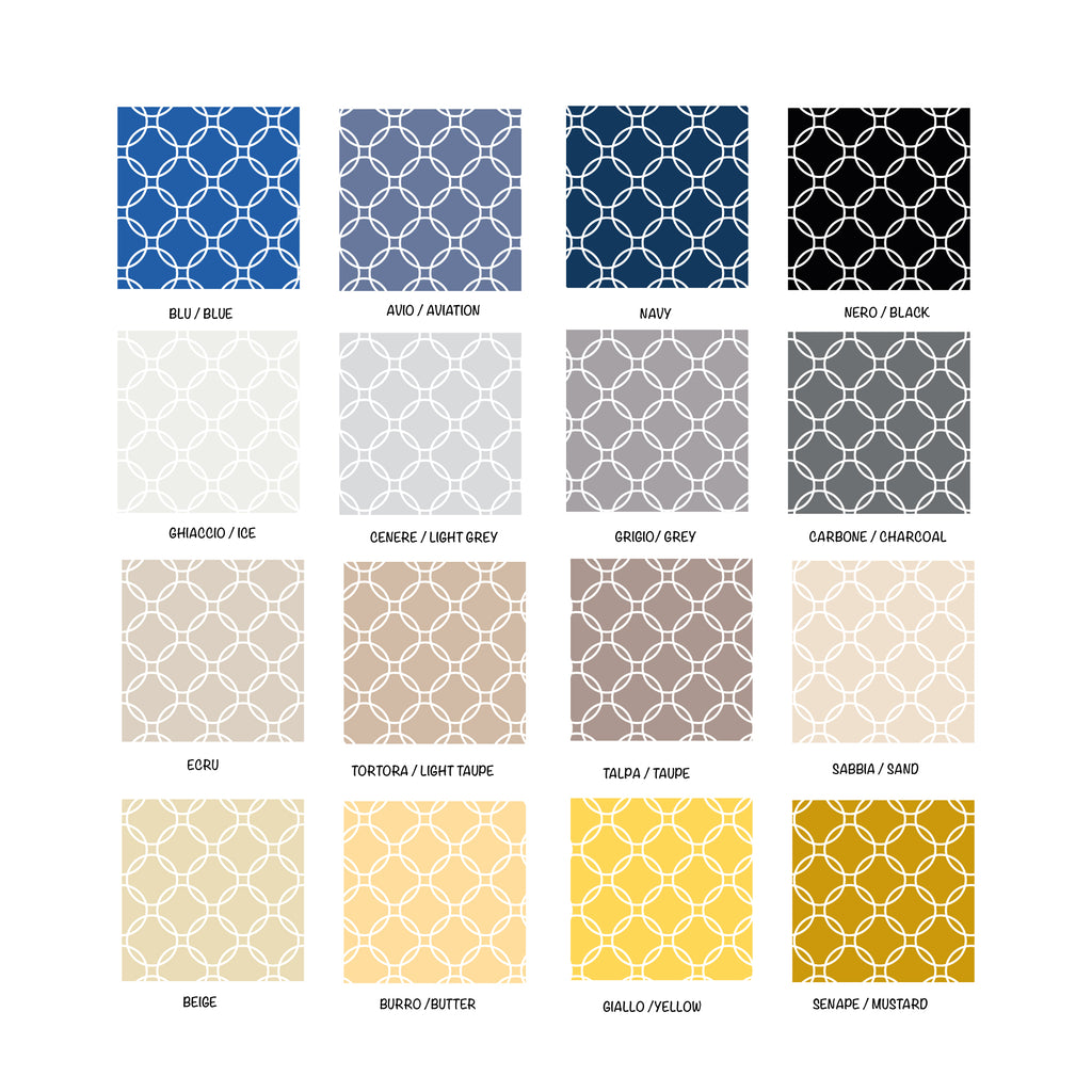 Self-Adhesive Film Full Headbands - More Colors Available - Decochic