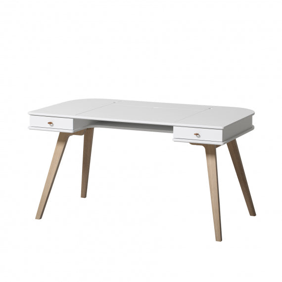 Scrivania Wood 66 cm Oliver Furniture - Decochic