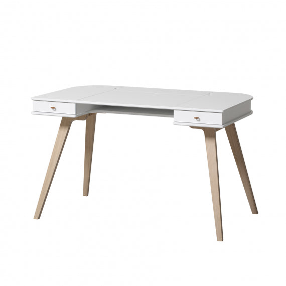 Scrivania Wood 72,6 cm Oliver Furniture - Decochic