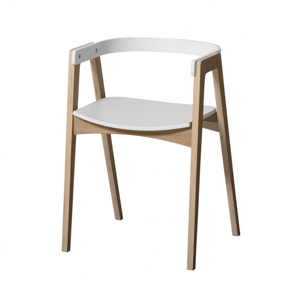 Sedia Regolabile Wood Oliver Furniture - Decochic