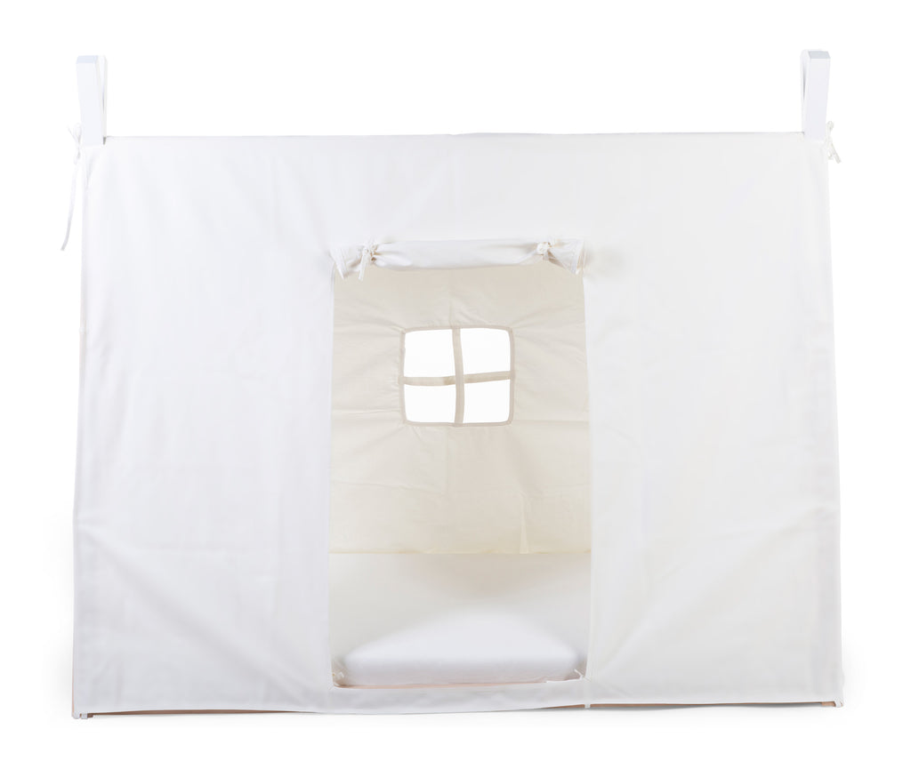 Tent for White Bed Types Childhome - Decochic