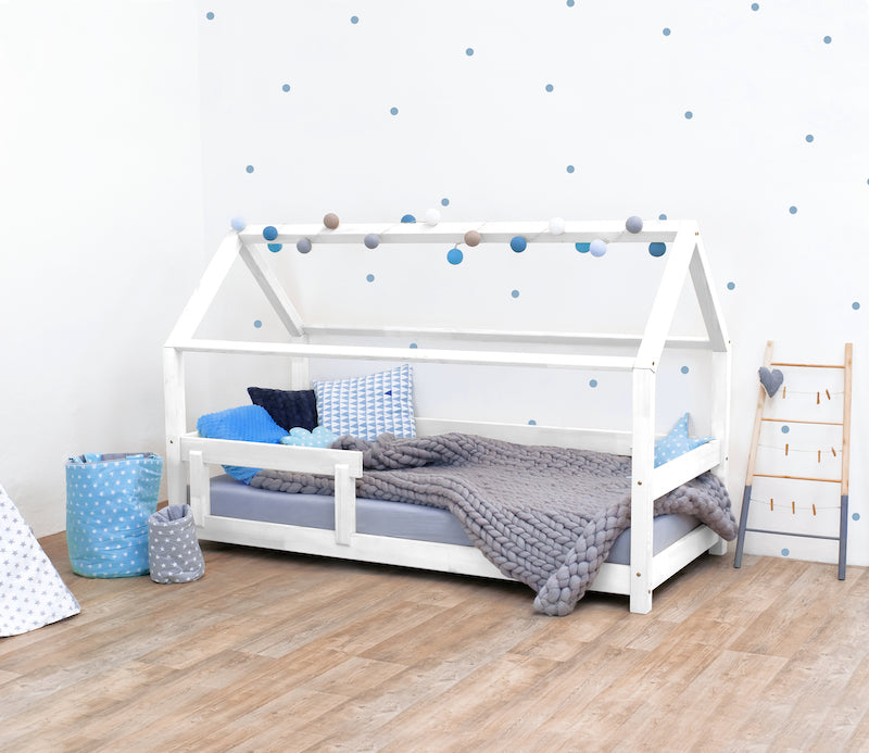 Montessori Tery Benlemi Bed - More Colors and Sizes Available - Decochic