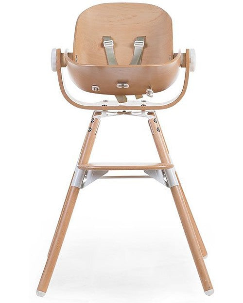 Seduta Evolu Newborn Naturale/Bianco Childhome - Decochic