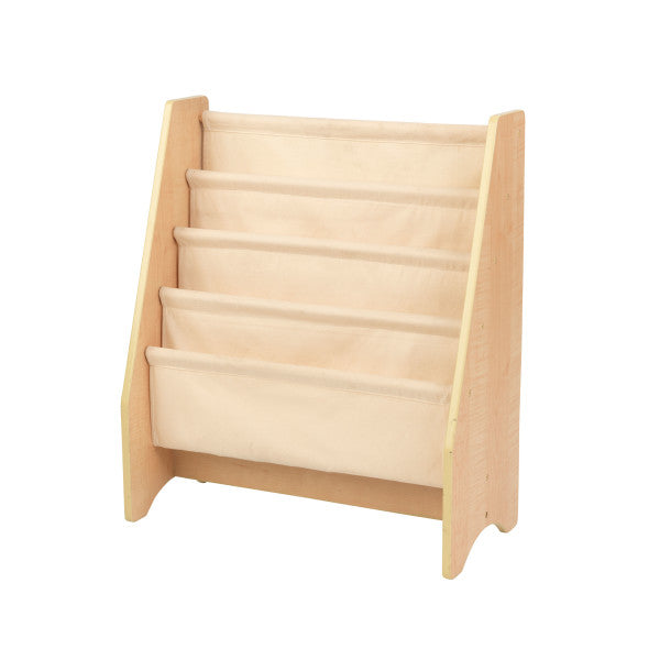 Montessori Natural Bookcase Kidkraft - Decochic
