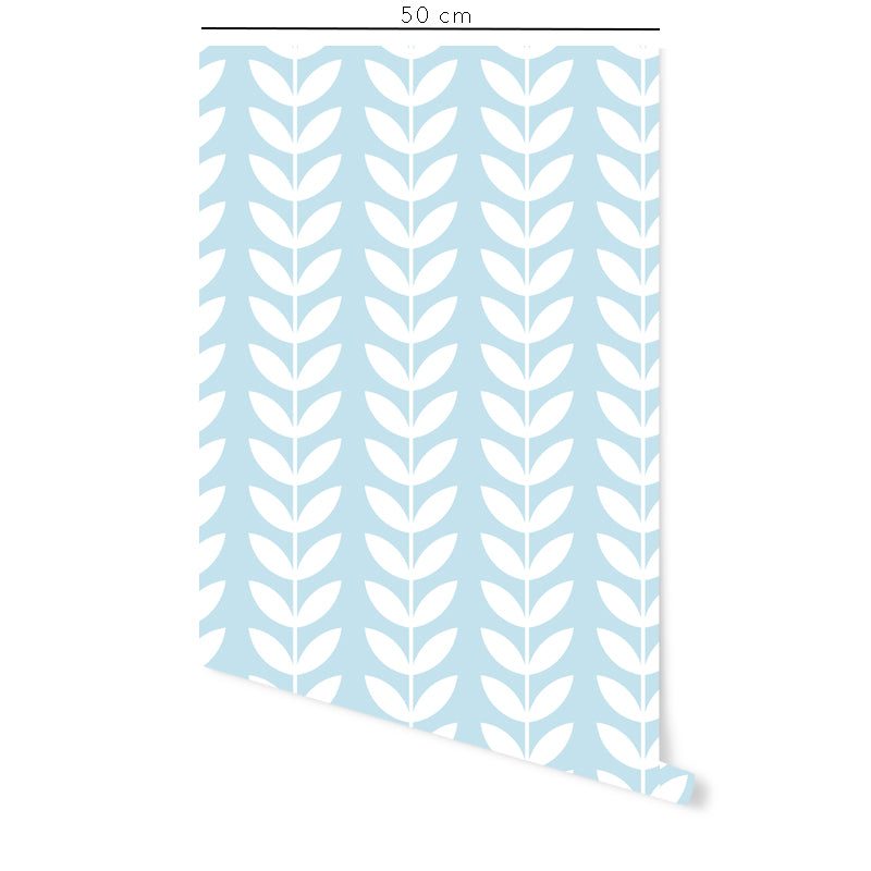 Self-Adhesive Large Vintage Leaves - More Colors Available - Decochic