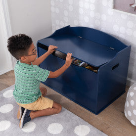 Blue Kidkraft Toy Trunk - Decochic