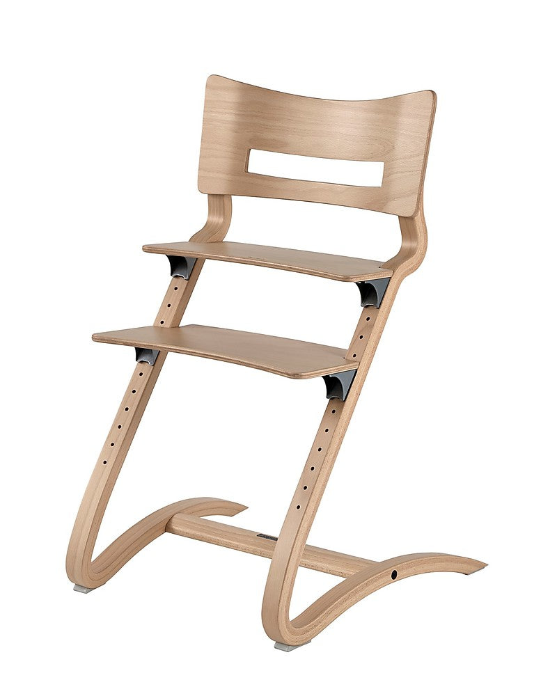 Natural Leander Evolutionary High Chair - Decochic