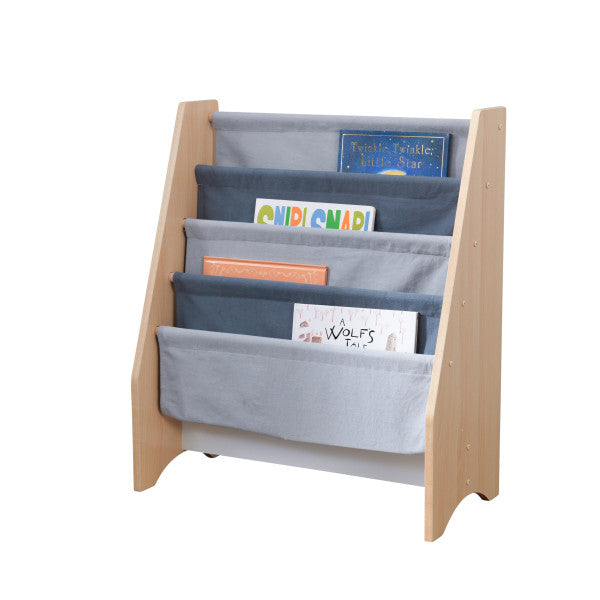 Montessori Children's Bookcase Kidkraft - Decochic