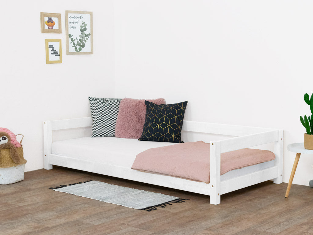 Study Benlemi Low Bed - More Colors and Sizes Available - Decochic