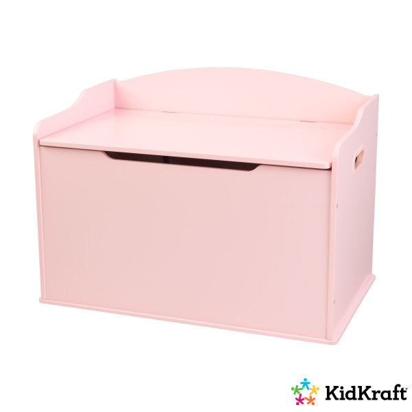 Pink Kidkraft Toy Storage Trunk - Decochic