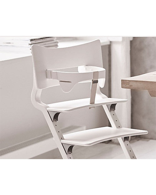 Leander Abdominal Protection für White High Chair - Decochic