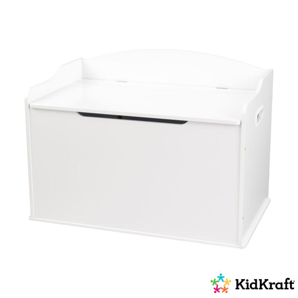 White Kidkraft Toy Storage Chest - Decochic