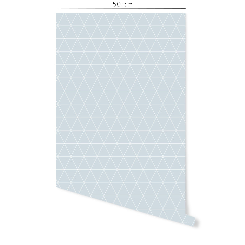 Triangles Self-Adhesive Film - More Colors Available - Decochic
