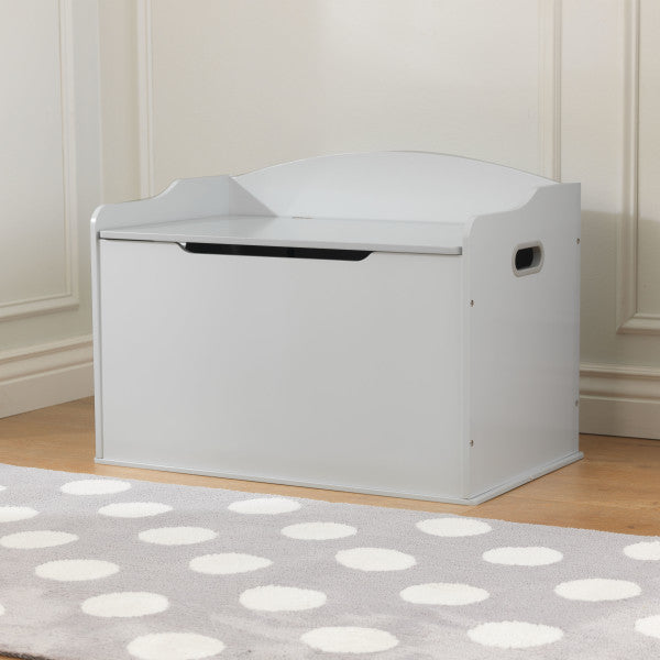 Gray Kidkraft Toy Trunk - Decochic