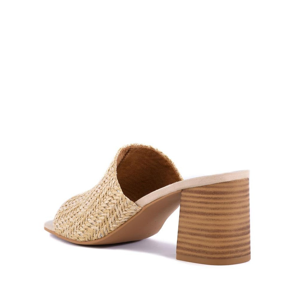 Product image of natural raffia back