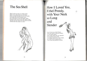 Some More Of Me Poetry by Pam Ayres